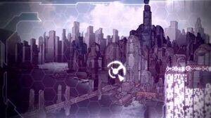 Brainiac DC Universe Online Headline - Buzz Off!