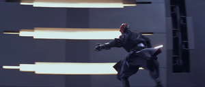 Darth Maul one blade