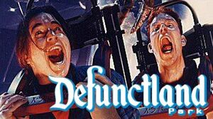 Defunctland The History of ExtraTERRORestrial Alien Encounter