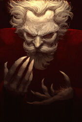 Dracula by regourso-d6p7edh