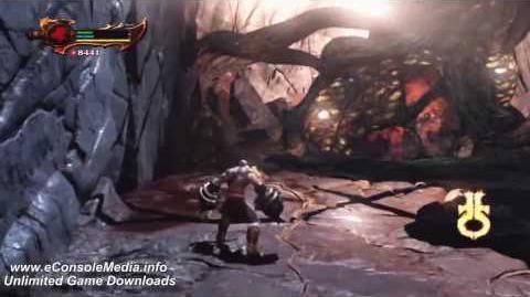 Video - God of War 3 - Kratos vs Zeus Final Battle pt 2 3 ...