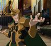 Loki USM