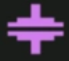 Purple Drone
