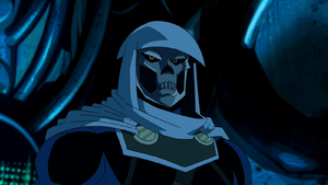 Taskmaster Ultimate Spider Man