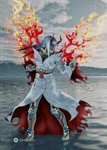 Tekken 7 devil kazumi