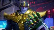 Thanos MVC