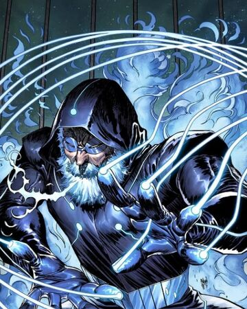 Captain Cold Villains Wiki Fandom