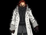 Wolfram (My Hero Academia)