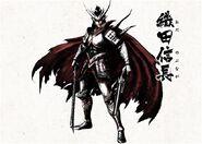 Yukiden - Nobunaga