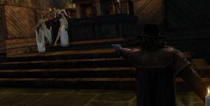 Brides of Dracula Van Helsing game