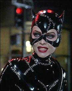 Catwoman batman 2