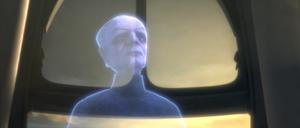 Chancellor Palpatine Dagoyan