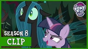 Chrysalis and The Mean 6 (The Mean 6) MLP FiM HD