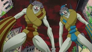 Clowns (Soul Eaters)