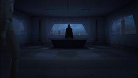 Darth Vader stills
