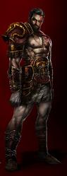 Deimos (God of War)