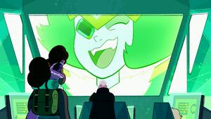 Emerald Evil Laugh