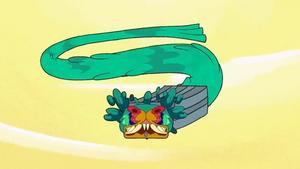New quetzalcoatl