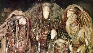 Norse-Trolls-Creatures-of-Mythology-and-Folklore