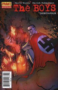 Stormfront-The-Boys-Comics