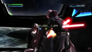 Vader Death