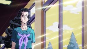 Yukako first anime