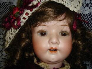 China-Doll