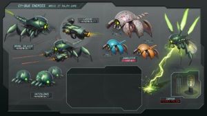CyBug GameImages01