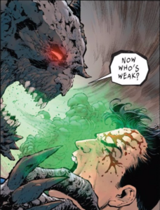 Devastator Kryptonite Breath 0001