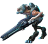 Jackal Sniper