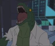 Lizard Marvel'sSpider-Man