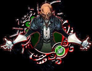 Master Xehanort (EX+) 7★ KHUX