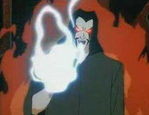 Shang Tsung (cartoon)