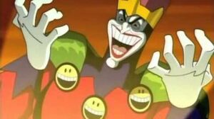 Batman The Brave and The Bold - Emperor Joker - Where's The Fun In That