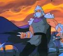 Shredder (Tartarughe Ninja alla riscossa)