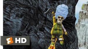 Hoodwinked! (7 12) Movie CLIP - Xtreme Granny (2005) HD