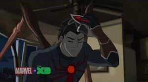 Marvel's Ultimate Spider-Man vs. The Sinister Six Season 4, Ep