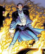 Morlun the Inheritor