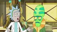 Rick and Morty - Zeep