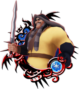 Shan-Yu 7★ KHUX