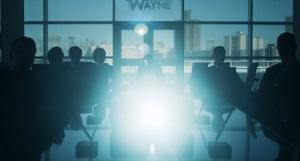 Wayne Enterprises Board Members