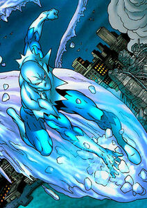 Blizzard (Earth-616)