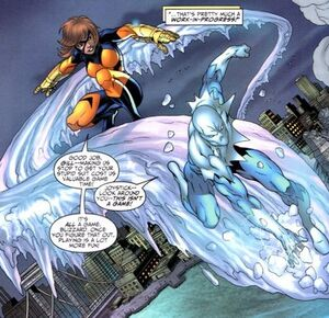 Blizzard (Earth-616) 0009