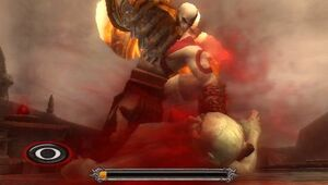 Charon's Death