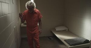 Imprisoned Pastor Abin Cooper