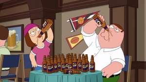 Meg Underage Drinking