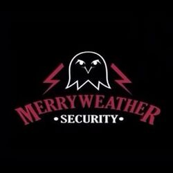 Merryweather Security Consulting Trademark