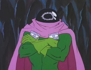 Mysterio (Amazing Friends)