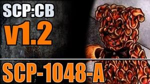 Scariest Bear Ever - SCP-1048-A - New SCP CB Update (v1
