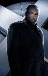 William Stryker (X-Men Movies)